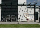 Die Idee Filigrane Freitragende Terrassendcher Glasdach Und regarding proportions 1600 X 800