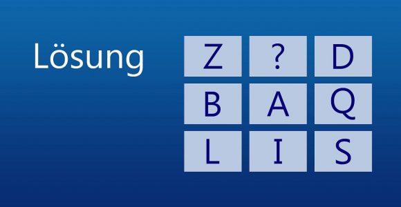 Die Lsung Des 9 Buchstaben Rtsels Haben Sie Das Rtsel Knacken in measurements 1280 X 720
