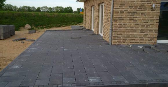 Die Terrasse Ist Fast Fertig Schicker Friese in size 1024 X 768
