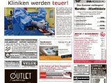 Die Wochenpost Kw 27 Sdz Medien Issuu with measurements 1005 X 1499