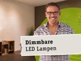 Dimmbare Led Lampen Die Richtige Wahl Von Leuchtmittel Trafo Und regarding proportions 1920 X 1080