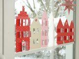 Diy Dezember Teil 1 Ideen Aus Papier Avec Weihnachtsdeko Selber within measurements 1944 X 1296