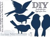 Diy Kommt Ein Vogel Geflogen Fensterdeko Fr Den Frhling pertaining to sizing 1600 X 1131