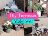 Diy Terrassen Makeover Tipps Tricks Inspirationen Fr Balkon with sizing 1280 X 720