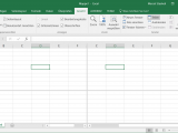 Dokument Fenster Teilen In Word Und Excel pertaining to proportions 1345 X 753