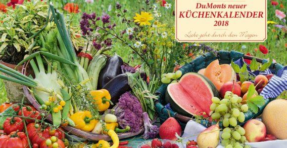 Dumonts Neuer Kchenkalender 2018 Kalender 2018 Dumont for sizing 1200 X 828