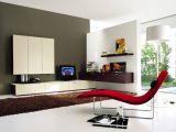 Eck Wohnwand Nifty Auf Wohnzimmer Ideen Mit Funvit Lampe Fur inside measurements 1043 X 778