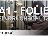 Einbruchschutz Fenster Folie 139220 A1 Folie Schtzt Vor Einbruch for measurements 1280 X 720