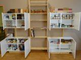 Eine Regalwand Schafft Ordnung In Der Werkstatt Holzwerkerblog Von intended for size 1200 X 903