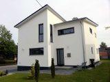 Einfamilienhaus Neubau Rft Gmbh Fenster Tren for measurements 1333 X 1000