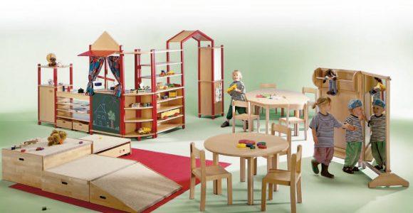 Einrichten Innenbereich Mbel Fr Kindergarten Kita Hort Und throughout dimensions 1280 X 697
