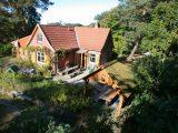 Einsames Wendland Ferienhaus Im Wendland 2 Schlafzimmer Fr Bis Zu with proportions 1024 X 768