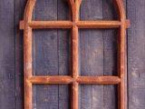 Eisenfenster Stallfenster Mit Rundbogen Fenster Fr Eine inside measurements 800 X 1067