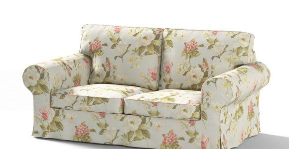 Ektorp Londres Helllblau Karlstad 3 Sitzer Sofabezug Nicht within dimensions 1290 X 1290