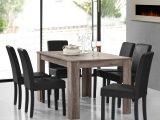 Encasa Moderner Esstisch Tisch Esszimmer Kchentisch Retro Rund in size 2000 X 2000