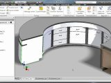 Entegra 3d Mbelbaulsung Auf Basis Autodesk Inventor Konstruktion regarding sizing 1280 X 720