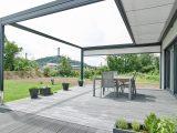 Erstklassige Sonnenschutz Lsungen Fr Balkon Terrasse Markisen for dimensions 1920 X 1080