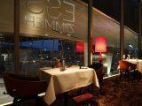 Esszimmer Restaurant Bmw Welt Mnchen Mnchen Creme Guides with sizing 1000 X 1000