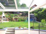 Fantastisch 30 Terrassenberdachung Plexiglas Ideen Einzigartiger for sizing 1415 X 1062