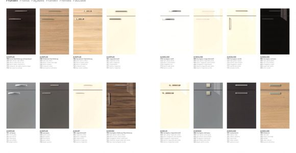 alno küchen fronten austauschen Archives - Haus Ideen