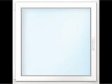 Fenster 100×100 Cm Pvc Profil Kaufen Bei Hellwegde intended for measurements 1200 X 1200