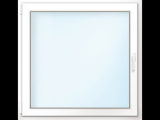 Fenster 50×50 Cm Pvc Profil Kaufen Bei Hellwegde within size 1200 X 900