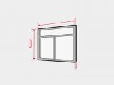 Fenster Ausmessen Anleitung Fenster Richtig Messen intended for proportions 1108 X 714