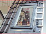 Fenster Einbauanleitung 89648 Neue Dachfenster Generation Von Velux inside measurements 1144 X 836