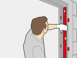 Fenster Einbauen Anleitung Zum Richtigen Fenstereinbau inside size 1108 X 714