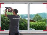 Fenster Einbauen Fensterhai regarding measurements 1631 X 942
