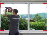 Fenster Einbauen Fensterhai with dimensions 1631 X 942
