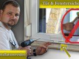 Fenster Gegen Einbruch Sichern Tr Fenstersicherung Nachrsten with regard to sizing 1280 X 720