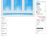 Fenster Konfigurator Preis 410846 Ihr Partner Fr Individuelle pertaining to measurements 1215 X 1048