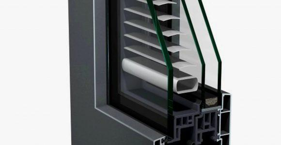 Fenster Mit Innenliegender Jalousie Enorm Fenster Mit Integrierter pertaining to size 2500 X 2500