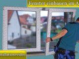Fenster Montage Fenster Einbauen Im Altbau Doppelfenstermontagen with regard to size 1280 X 720