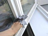 Fensterputzen Mit Wow Effekt Rosanisiert with proportions 3872 X 2592