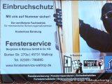 Fenstersicherungen Waltrop Fensterservice Bergmann Riphaus Gmbh throughout dimensions 1920 X 1080