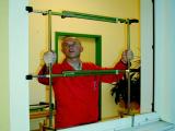 Fenstersicherungsgelnder Als Absturzsicherung Fr Fenster with sizing 1000 X 1000
