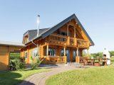 Ferienhaus Blockhaus Im Sauerland Deutschland Medebach Booking intended for size 1024 X 768