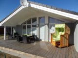 Ferienhaus Nordseeluft Am Nordseedeich Zw Bsum St Peter Ording intended for dimensions 1600 X 1194