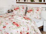 Florale Muster Und Gute Qualitt Das Sind Die Sommer Bettwsche with regard to dimensions 2300 X 2700