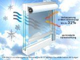 Folie Fur Fenster Herrliche Ideen Fa 1 4 R Gegen Hitze Und throughout size 1500 X 1125