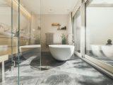 Freistehende Badewanne Erstaunlich Ebenerdige Badewanne Elegant pertaining to dimensions 2688 X 1792