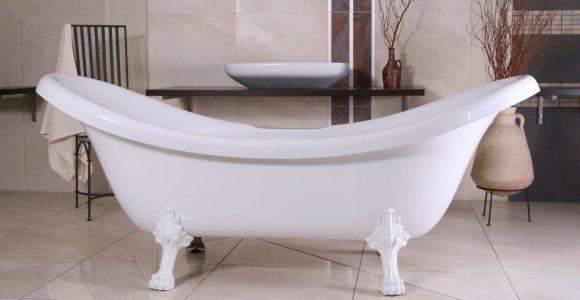 Freistehende Badewannen Im Barock Jugendstil Design Luxus Pur for dimensions 1280 X 853