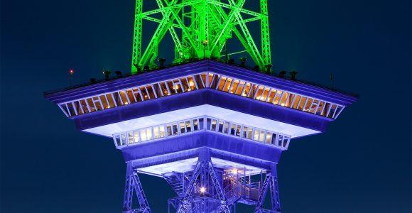 Funkturm Berlin Startseite regarding measurements 1504 X 846