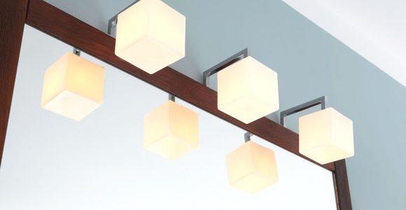 lampe für spiegel bad Archives - Haus Ideen