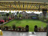 Garten Auf Tiefgarage Nur 45 Cm Erde Drauf Hausgarten with size 3000 X 2250