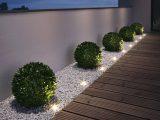 Garten Aussenbeleuchtung Er Set Stand Leuchten Auaen Beleuchtung inside sizing 1200 X 829
