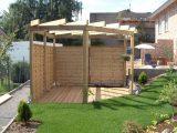 Garten Pergola Holz Mbelhaus Dekoration inside dimensions 1200 X 900