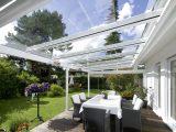 Garten Terrassenberdachung Vordach Glas Holzfachmarkt with proportions 1280 X 790